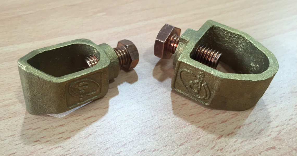 Conductor Tape Coupling (Type B, A)